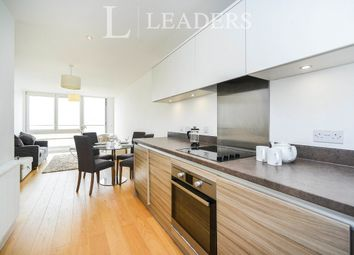 Thumbnail 2 bed flat to rent in Sirius 2, The Boardwalk