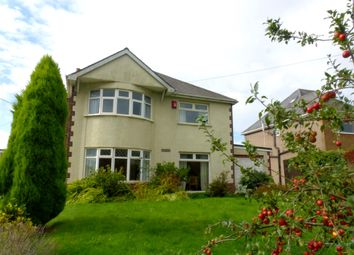 Thumbnail 3 bed detached house for sale in Hafod Y Gan, Maudlam, Bridgend