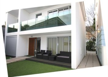 Thumbnail 2 bed detached house for sale in Rouge Bouillon, St. Helier, Jersey
