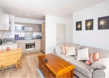 21 Edwin Street, London E16. 1 bed flat for sale
