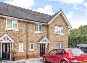 Thumbnail 4 bedroom property to rent in Oakhurst Close, Kingston Upon Thames