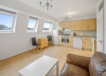 Thumbnail 1 bed flat to rent in Edbrooke Road, Maida Vale, London