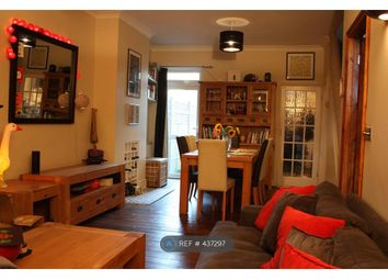 Thumbnail 3 bed terraced house to rent in Revelon Road, London