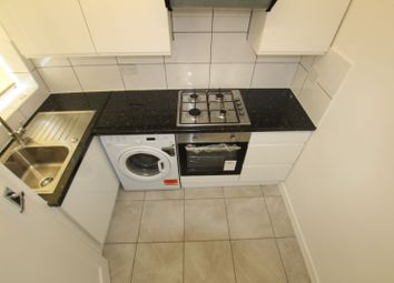 Thumbnail 1 bed flat to rent in Kimber Road, Wandsworth, London