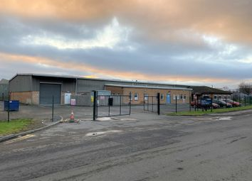 Thumbnail Industrial to let in Borrowmeadow Road, Springkerse Industrial Estate, Stirling