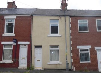 Thumbnail 2 bed terraced house for sale in Co Operative Street, Goldthorpe, Rotherham