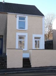 Thumbnail 4 bedroom shared accommodation to rent in 7 Wern Terrace, Swansea