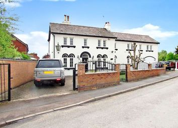 Thumbnail 4 bedroom detached house for sale in Meadow Lane, Long Eaton, Nottingham