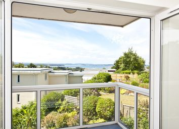 Thumbnail 2 bedroom flat for sale in 15 Durrant Road, Lower Parkstone, Poole