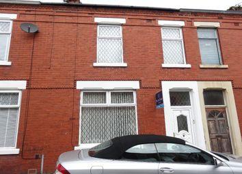 Thumbnail 3 bedroom terraced house for sale in Mafeking Road, Ashton-On-Ribble, Preston