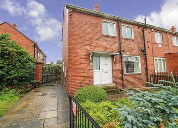 Thumbnail 2 bed semi-detached house for sale in Lowood Lane, Birstall, Batley