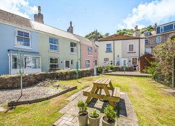 Thumbnail 2 bed terraced house for sale in Ranscombe Road, Brixham, Devon