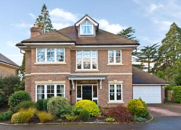 Red Lane, Claygate, Esher, Surrey KT10. 6 bed detached house