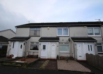 Thumbnail 1 bed flat for sale in Grantown Gardens, Glenmavis, Airdrie, North Lanarkshire