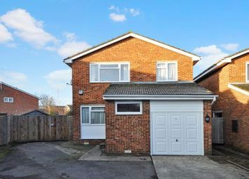 Thumbnail 4 bed detached house for sale in Clarendon Drive, Thame