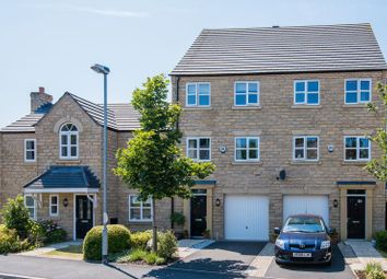 Thumbnail 3 bed mews house for sale in Lightoller Close, Chorley