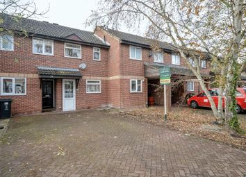 Thumbnail 2 bed terraced house for sale in Newcastle Street, Swindon