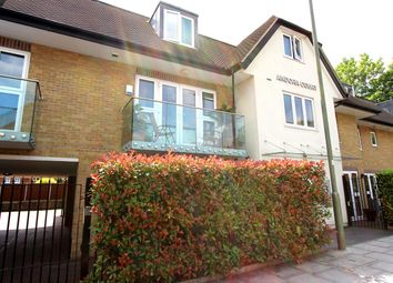 Thumbnail 2 bed property to rent in Longmore Avenue, East Barnet, Barnet