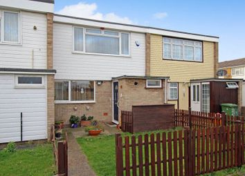 3 bed terraced house for sale in Twain Terrace, Wickford SS12