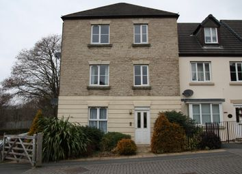 Thumbnail 2 bed flat to rent in Triumphal Crescent, Plymouth
