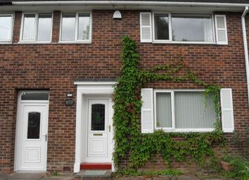 Thumbnail 5 bed terraced house to rent in Templars Field, Coventry