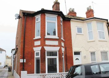 Thumbnail 4 bed terraced house for sale in Southampton Place, Great Yarmouth