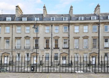 Thumbnail 1 bed flat for sale in The Paragon, Bath