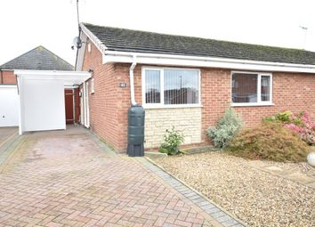 Thumbnail 2 bed bungalow for sale in Hamilton Road, Evesham