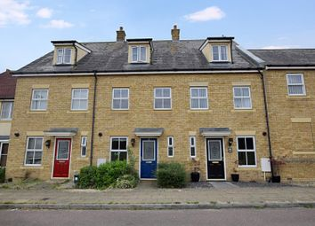 Thumbnail 3 bed terraced house to rent in Greenwell Road, Witham