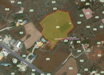 Thumbnail Property for sale in Ayios Pantelimonas, Paralimni