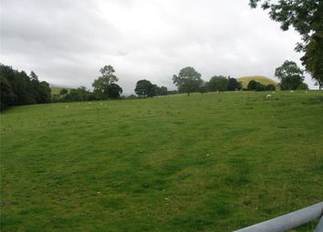 Thumbnail Land for sale in Plas Lane, Llanarmon-Yn-Ial, Mold