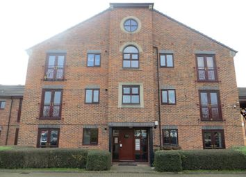 Thumbnail 2 bedroom flat for sale in Kingston Wharf, Hull