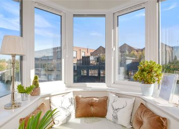 Thumbnail 1 bed flat for sale in Northiam Street, South Hackney