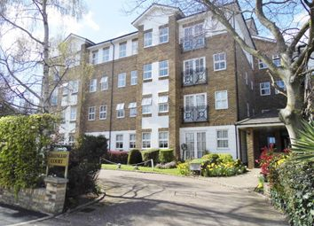 Thumbnail 2 bed flat to rent in Greenleaf Court, 17 Oakleigh Park North, London