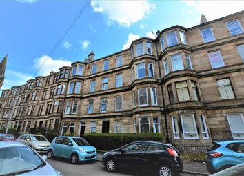 Thumbnail 3 bed flat for sale in Roslea Drive, Dennistoun