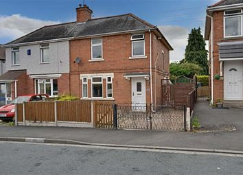 Thumbnail 3 bed semi-detached house to rent in Lime Avenue, Worcester
