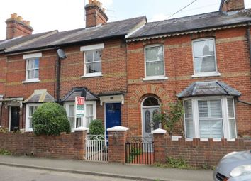 Thumbnail Terraced house to rent in York Road, Marlow