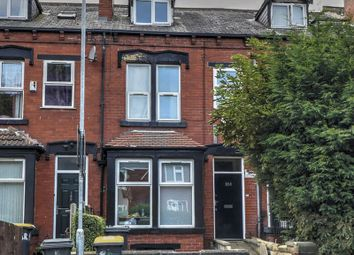 6 bed terraced house for sale in Ash Road, Adel, Leeds LS6