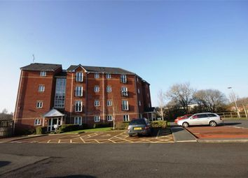Thumbnail 1 bedroom flat to rent in Waterside Gardens, Bolton