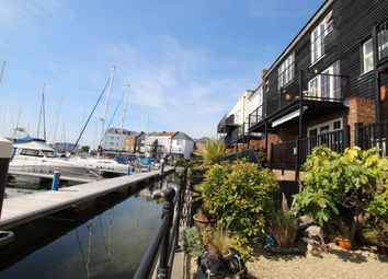 Thumbnail 4 bed town house for sale in St Lawrence Way, Eastbourne