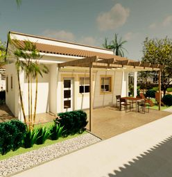 Thumbnail 2 bed detached bungalow for sale in Retirement Village, Costa Cálida, Murcia, Spain
