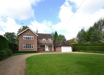 Thumbnail 6 bed property for sale in Westmill, Buntingford