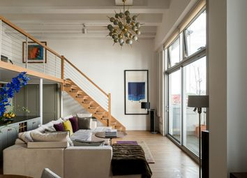 Thumbnail 3 bed flat for sale in The Piper Building, London