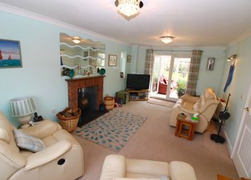 Thumbnail 4 bed detached house for sale in Pickpurse Lane, Stogumber, Somerset