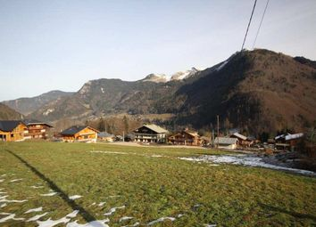 Thumbnail Land for sale in Essert Romand, Haute-Savoie, France