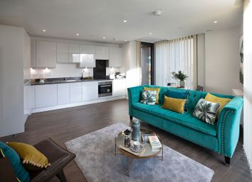 Thumbnail 2 bed flat for sale in 20 Bridle Mews, Aldgate