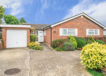 Thumbnail 3 bed detached bungalow for sale in Woodland Way, Marlow