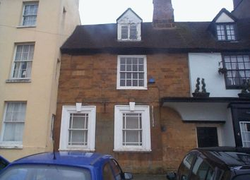 3 bed terraced house to rent in Market Square, Daventry NN11