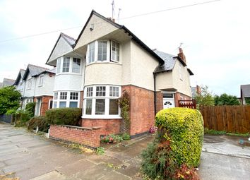 3 bed semi-detached house for sale in Westfield Road, Leicester LE3