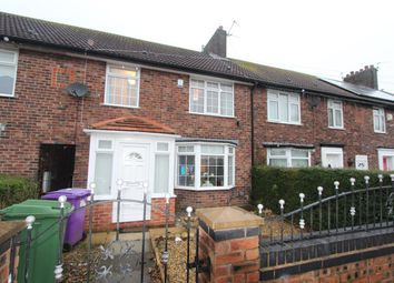 Thumbnail 3 bed town house for sale in Chedworth Road, Dovecot, Liverpool
